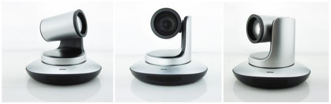 HD Digital USB3.0 Video Conference Camera 12X Optical Zoom With Microhphone And Multi Language OSD Menu