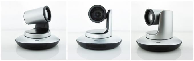 12MP PTZ Video Conference Camera Wall Mount High Definition DVI SDI Interface