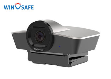 China 12MP Fixed Lens 1920x1080p30 USB Video Conference Camera Smart Solid Plug & Play With 4X Digital Zoom supplier