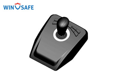 China Multi-Function IP Camera PTZ Controller With 10 Programmable Control Button supplier