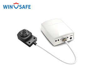 China DC12 Volt 1080P 1.4MP Tiny Hidden Cameras For Home Wireless / Car supplier