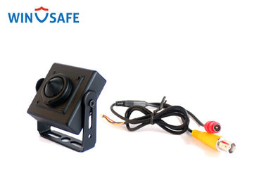 China Small POE IP Hidden Camera H.264 Support Dual Stream / Mobile Surveillance supplier