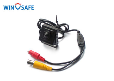 "China Digital Low Lux Mini Hidden Camera With 1/3"" SONY Double Scanning CCD supplier"