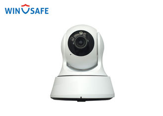 China 3.6mm 2MP CMOS P2P Wireless IP Camera , Infrared P2P Surveillance Camera supplier