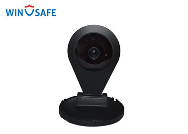 China Digital Remote Monitoring P2P Wireless IP Camera Wide Angle Small Size supplier