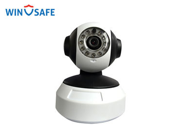 China H.264 Baby Monitor Wireless Camera P2P , 2 Way Audio IP Camera With Motion Detection supplier