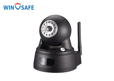 China 1080P 2 Megapixel P/T P2P Wireless IP Camera , WIFI P2P IP Camera For Home Security supplier