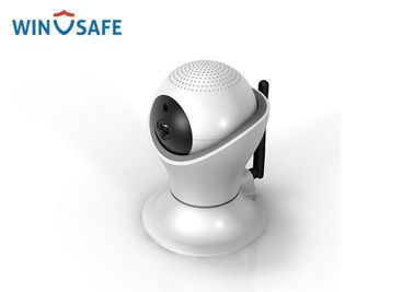 China 1080P P2P Wireless Household Baby Care Day & Night Pan Tilt IR PTZ Camera supplier