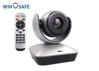 China 10X Optical Zoom HD USB PTZ Video Conferencing Camera For Huddle Room supplier
