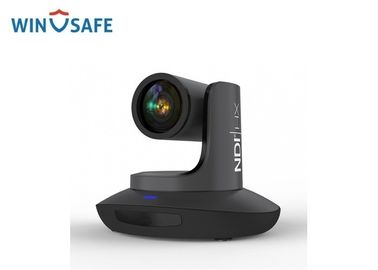 China Full HD Video Conferencing Camera 1080P NDI PTZ For AV Integration / Live Stream Solution supplier