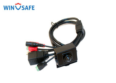 "China 1/3"" CMOS 2.1MP ONVIF IP Hidden Security Camera Fixed IRIS Ambarella A5S66 SOC distributor"