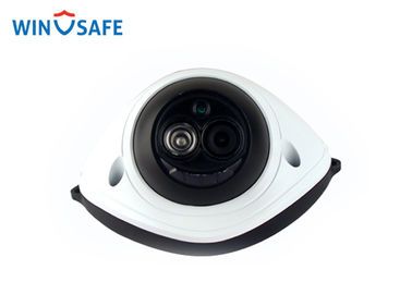 "China 2.1MP ONVIF Full HD IP Camera , Micro Dome IP Camera POE With 1/28"" SONY CMOS Sensor factory"