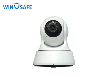 China 3.6mm 2MP CMOS P2P Wireless IP Camera , Infrared P2P Surveillance Camera factory