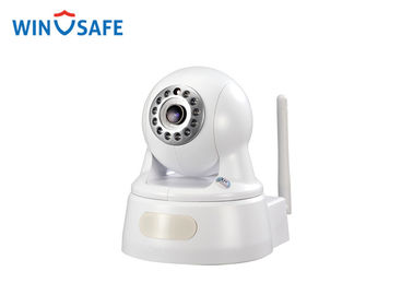 China Voice Recording 720P HD IP Camera P2P Remote Access CE FCC Certification factory