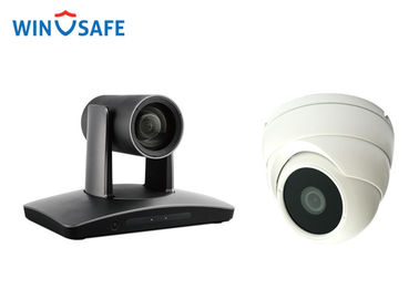 China Smart USB 3.0 Video Camera With Lecturer Tracking / Board Writing Detecting System distributor