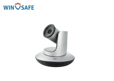 China Wide FOV HD USB Video Conference Camera 12MP COMS Sensor For Church / Workstation distributor