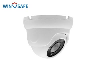 China 2 MP Pixel Full HD IP Camera Outdoor 1920 * 1080 Resolution Support BLC distributor