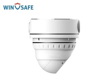 China 5MP Waterproof Full HD IP Camera , Varifocal Dome Camera For Office / Building distributor