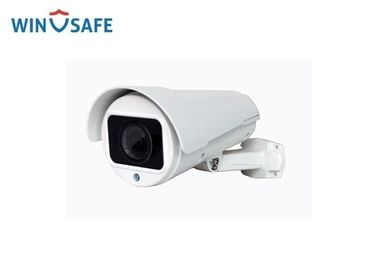 China Bullet Analog PTZ Camera 4 IN 1 1080P HD Waterproof IP66 IR Distance 100 Meters factory