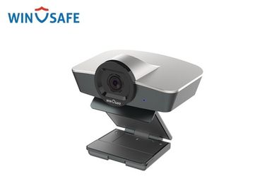 China Easy Plug And Play USB2.0 HD Video Conference Camera WIth 12MP Fixed Lens For Windows / Android distributor