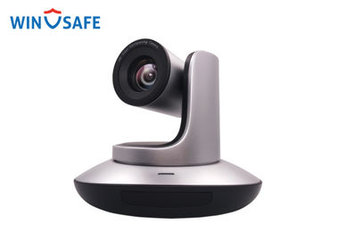China SDI/ IP 20X Full HD Video Conferencing Camera 61 Degree View Angle For Live Broadcast factory