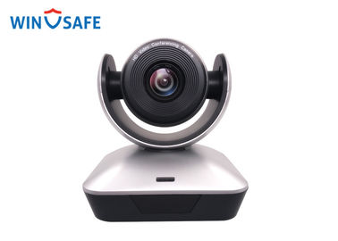 China HD USB2.0 PTZ USB Video Conference Camera 5MP Resolution Support Skype / Zoom / Cisco distributor