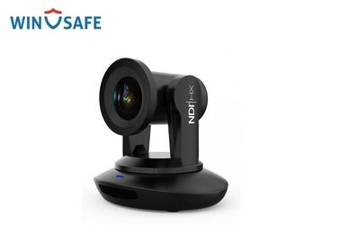 China 4K High Definition Ptz Camera , Conference Room Webcam NDI 35X 0.01Lux 3G-SDI HDMI factory