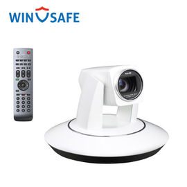 China 1080P HD SDI Video PTZ Camera 30x Optical Zoom Imaging Flip For Live Stream factory